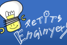 petits enginyers logo